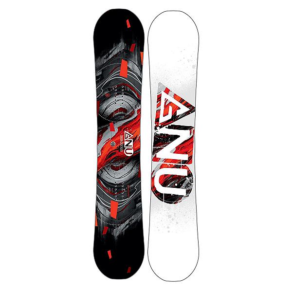 Gnu Carbon Credit Asym BTX Snowboard, , 600
