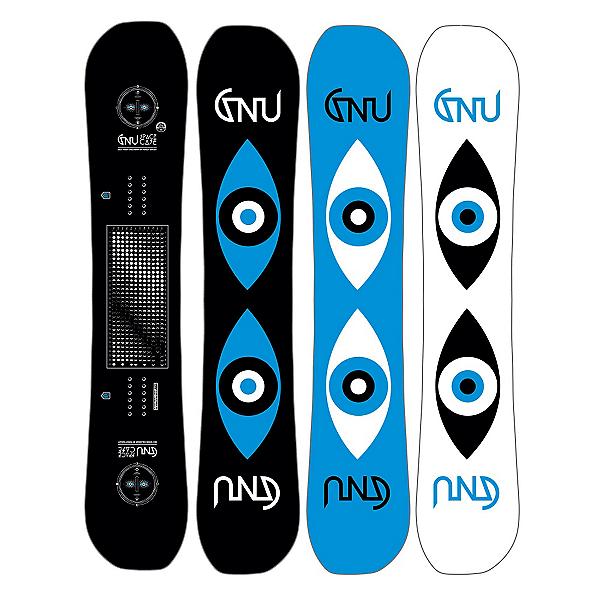 Gnu Space Case XC2 BTX Snowboard, , 600