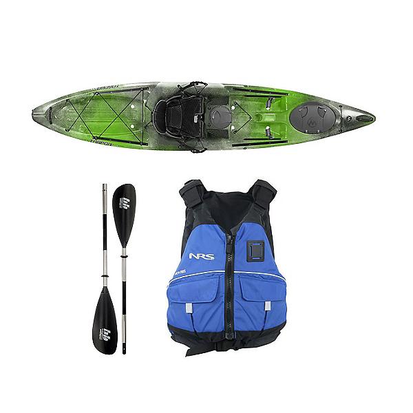 Wilderness Systems Tarpon 120 Sonar Kayak - Deluxe Package, , 600