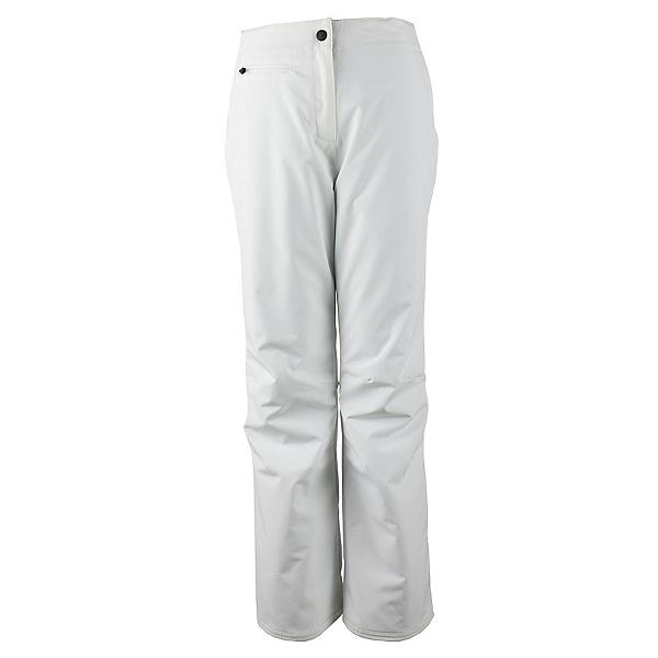 Obermeyer Sugarbush Stretch Womens Ski Pants, White, 600