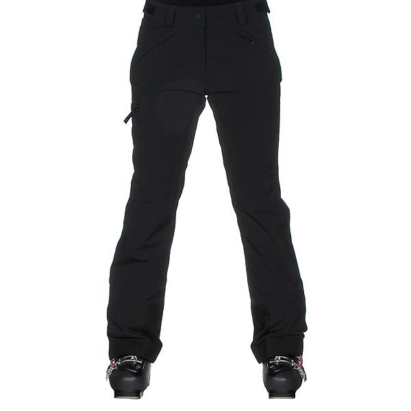 Obermeyer Alpinista Stretch Short Womens Ski Pants, , 600