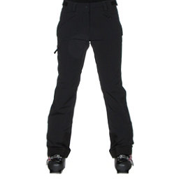 Obermeyer Alpinista Womens Ski Pants, Black, 256