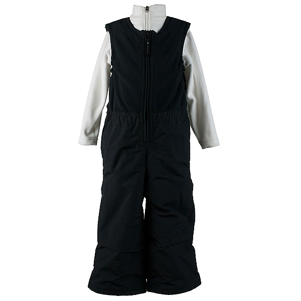 Obermeyer Outer Limits Toddler Boys Bib, , 600
