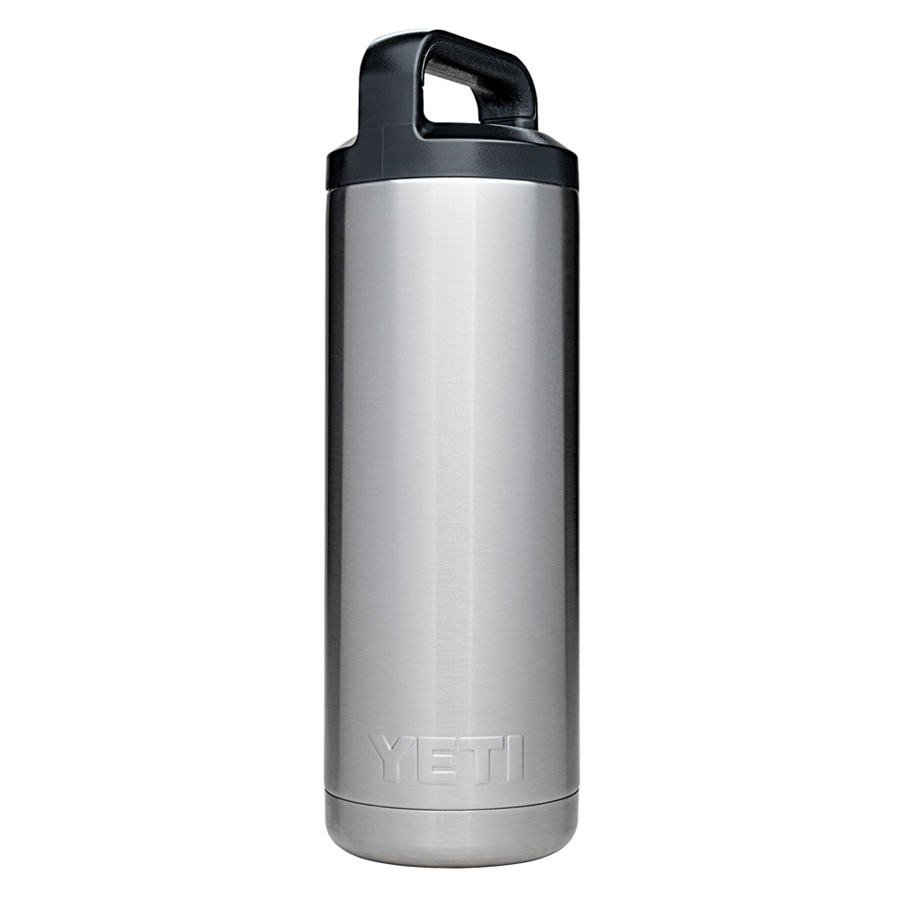 YETI Rambler Bottle - 18oz. im test