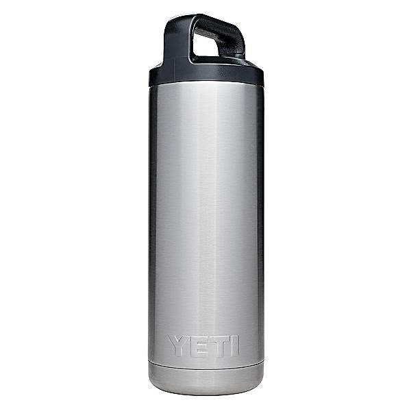 YETI Rambler Bottle - 18oz., Stainless Steel, 600