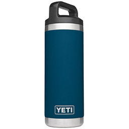 YETI Rambler Bottle - 18oz., Navy, 256