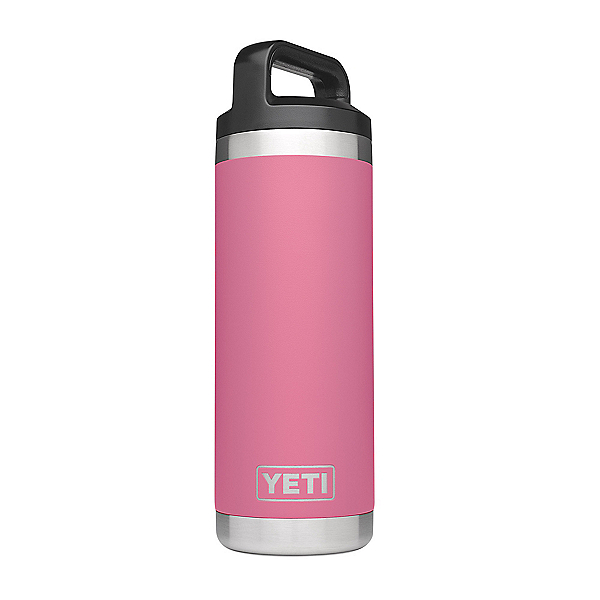 YETI Rambler Bottle - 18oz., Harbor Pink, 600