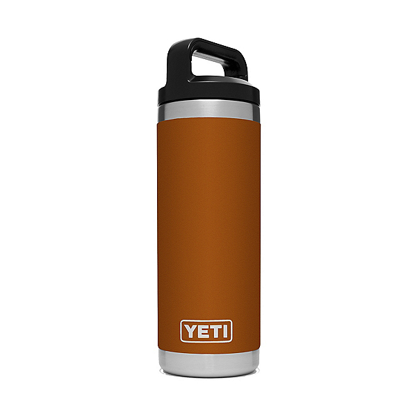 YETI Rambler Bottle - 18oz., Clay, 600