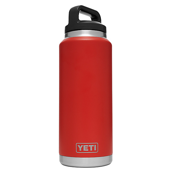 YETI Rambler Bottle - 36oz., Canyon Red, 600