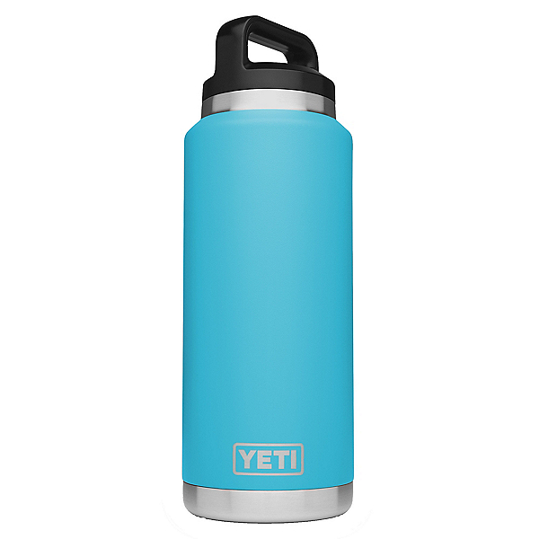 YETI Rambler Bottle - 36oz., Reef Blue, 600