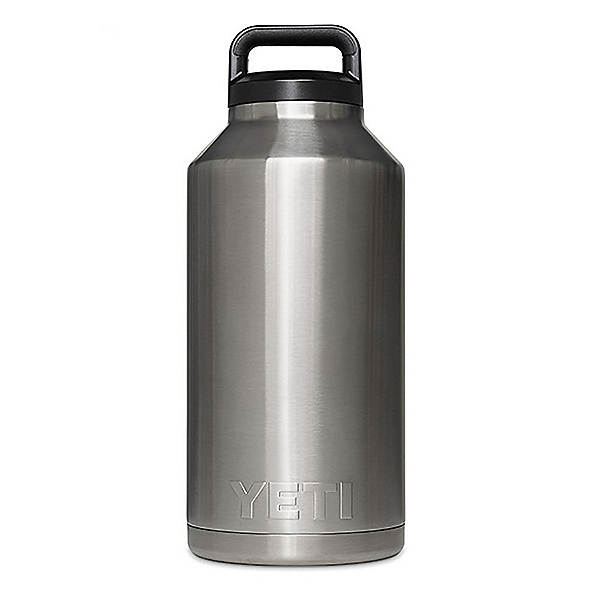 YETI Rambler Bottle - 64oz. 2017, Stainless Steel, 600