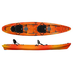 Wilderness Systems Tarpon 135 Tandem Kayak 2018, Mango, 256