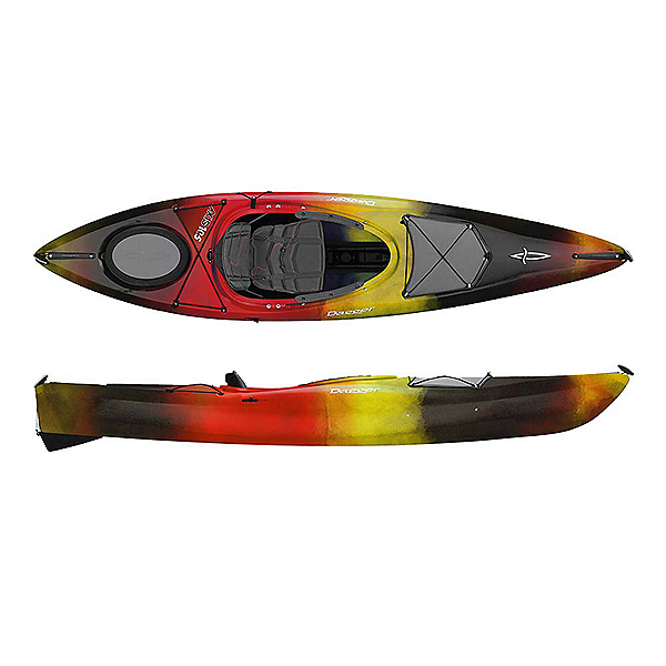 Dagger Axis 10.5 Kayak 2017, , 600