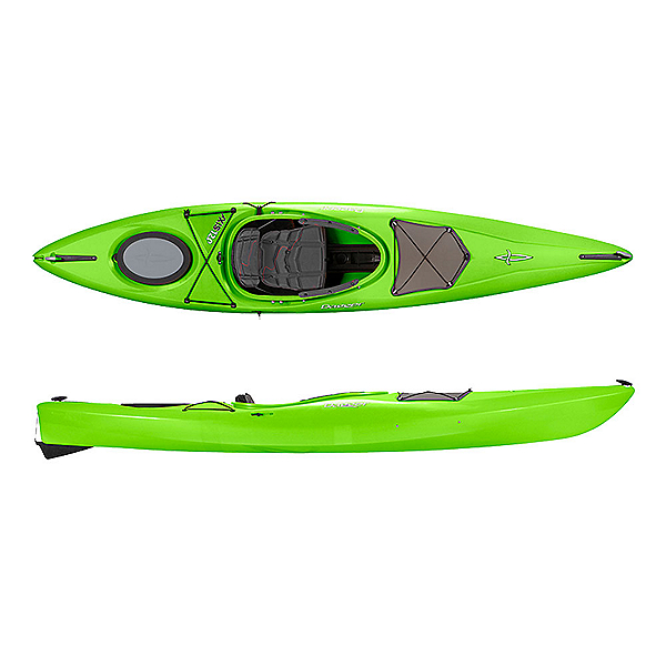 Dagger Axis 12.0 Kayak 2017, Lime, 600