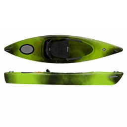 Perception Prodigy 10 Kayak 2018, Moss Camo, 256