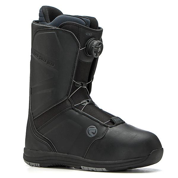Flow Aero Boa Coiler Snowboard Boots, , 600
