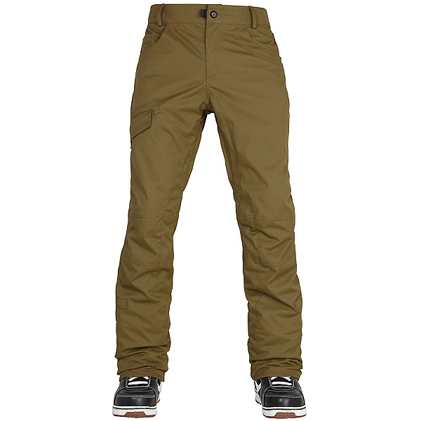 686 Parklan Shadow Mens Snowboard Pants, , 600