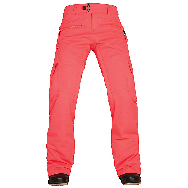 686 Authentic Mistress Insulated Womens Snowboard Pants, , 600
