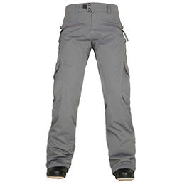 686 Authentic Mistress Insulated Womens Snowboard Pants, Steel, 256