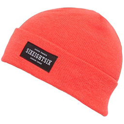 686 Good Times Roll Up Beanie, Electric Poppy, 256