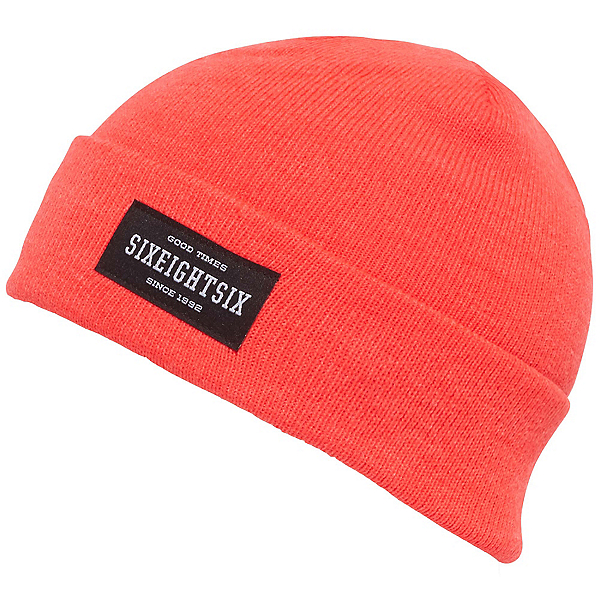 686 Good Times Roll Up Beanie, , 600