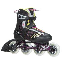 K2 Velocity Sport Womens Inline Skates, , 256