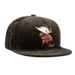 Coal The Wilderness Mens Hat, Moose, 256