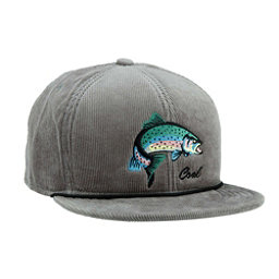 Coal The Wilderness Mens Hat, Fish, 256