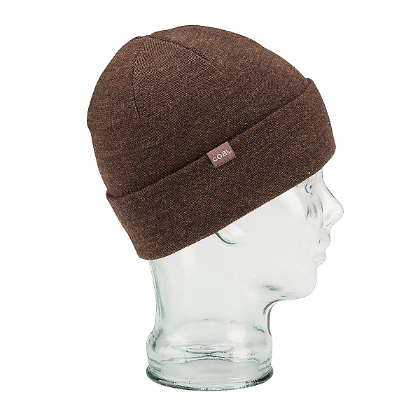 Coal The Mesa Hat, Brown, 600