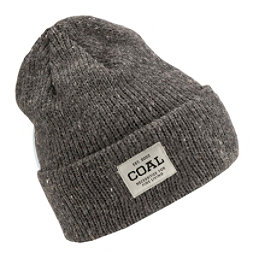 Coal The Uniform SE Hat, Heather Black, 256