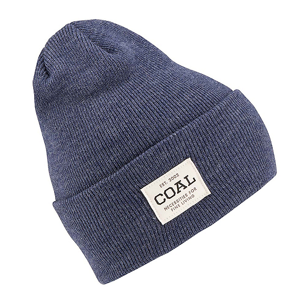 Coal The Uniform Hat, Heather Navy, 600