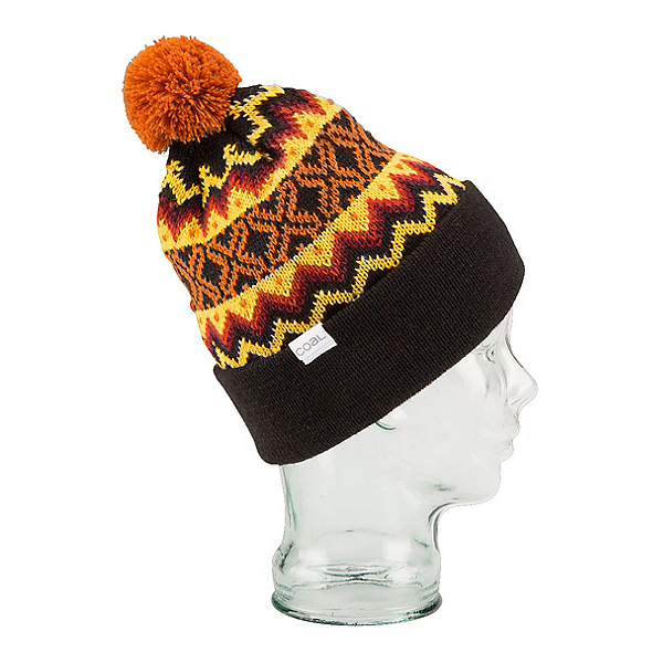 Coal The Winters Hat 2017, Black, 600