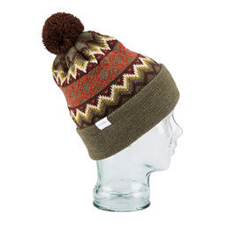 Coal The Winters Hat, Olive, 256