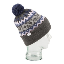 Coal The Winters Hat, Charcoal, 256
