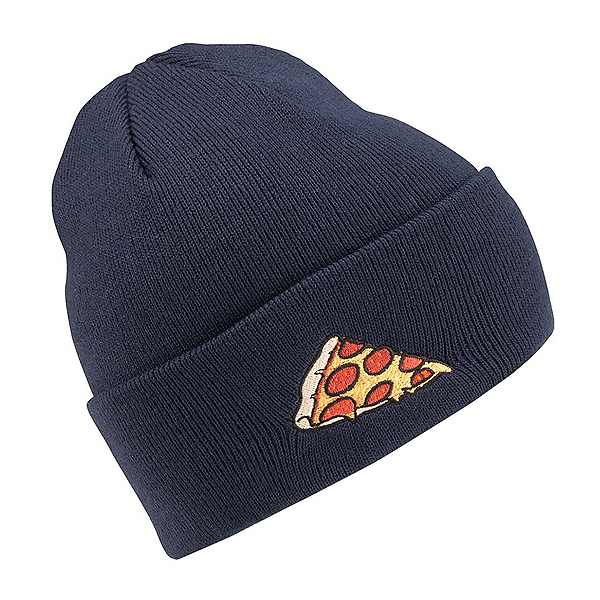 Coal The Crave Hat, Navy Pizza, 600