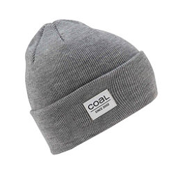 Coal The Standard Hat, Heather Grey, 256