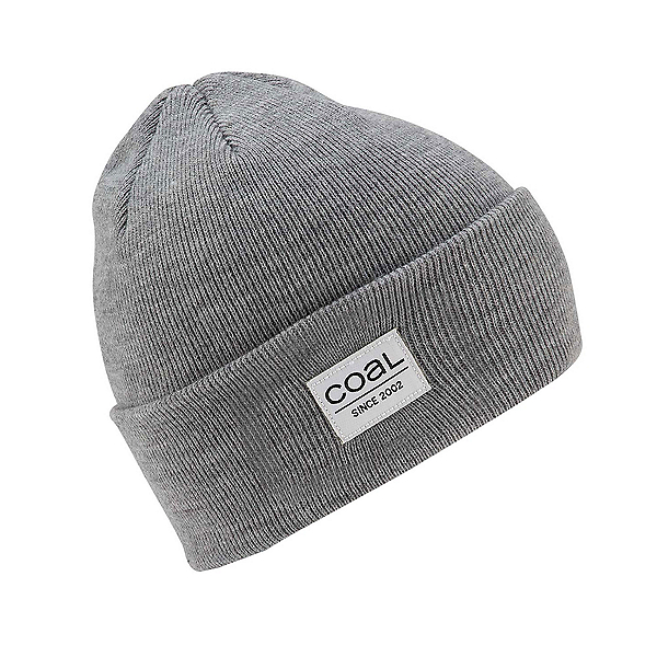 Coal The Standard Hat, Heather Grey, 600
