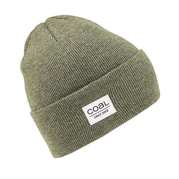 Coal The Standard Hat, Heather Olive, 600