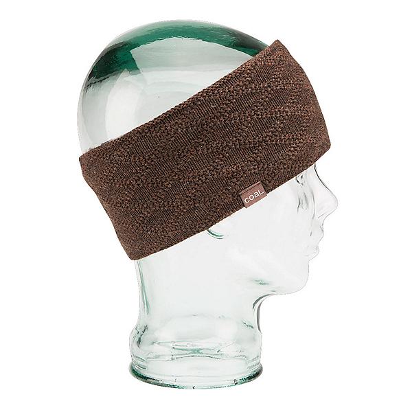 Coal The Ellis Headband, Brown, 600