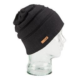 Coal The Cameron Womens Hat, Black, 256
