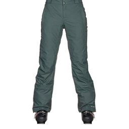 Columbia Bugaboo Omni-Heat Womens Ski Pants, Pond, 256