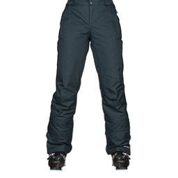 Columbia Bugaboo Omni-Heat Womens Ski Pants, Night Shadow, 256