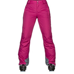Columbia Bugaboo Omni-Heat Womens Ski Pants, Deep Blush, 256