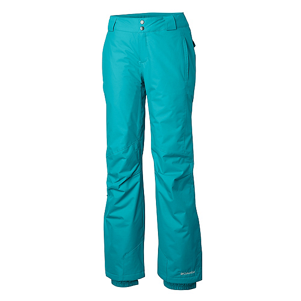 Columbia Bugaboo Omni-Heat Womens Ski Pants, , 600