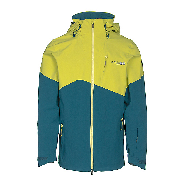 Columbia CSC Mogul Mens Shell Ski Jacket, , 600
