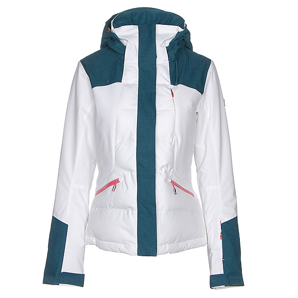 Roxy Flicker Womens Insulated Snowboard Jacket, , 600