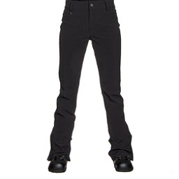 Roxy Creek Womens Snowboard Pants, True Black, 256