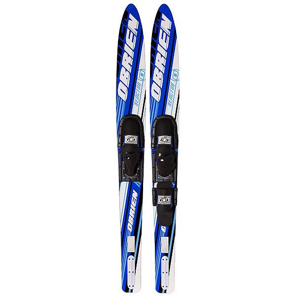 O'Brien Reactor Combo Water Skis With 700 Adjustable Bindings, , 600