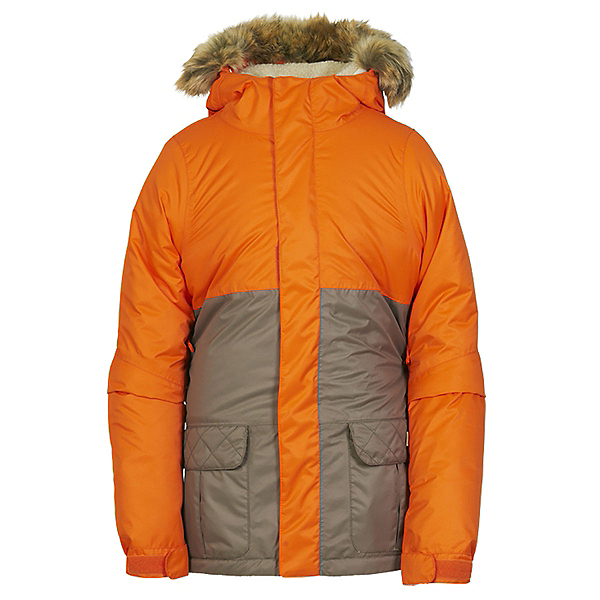 686 Polly Insulated Girls Snowboard Jacket, , 600