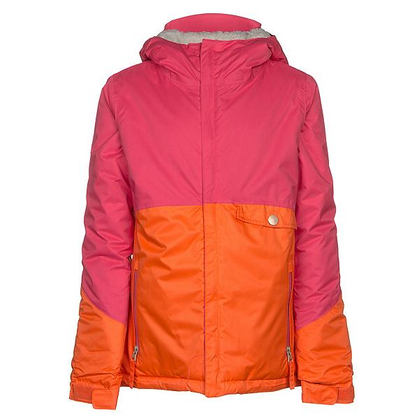 1d0804b19 686 Wendy Insulated Girls Snowboard Jacket 2016